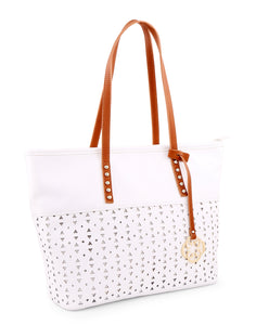 Bellona Timeless Tote Bag