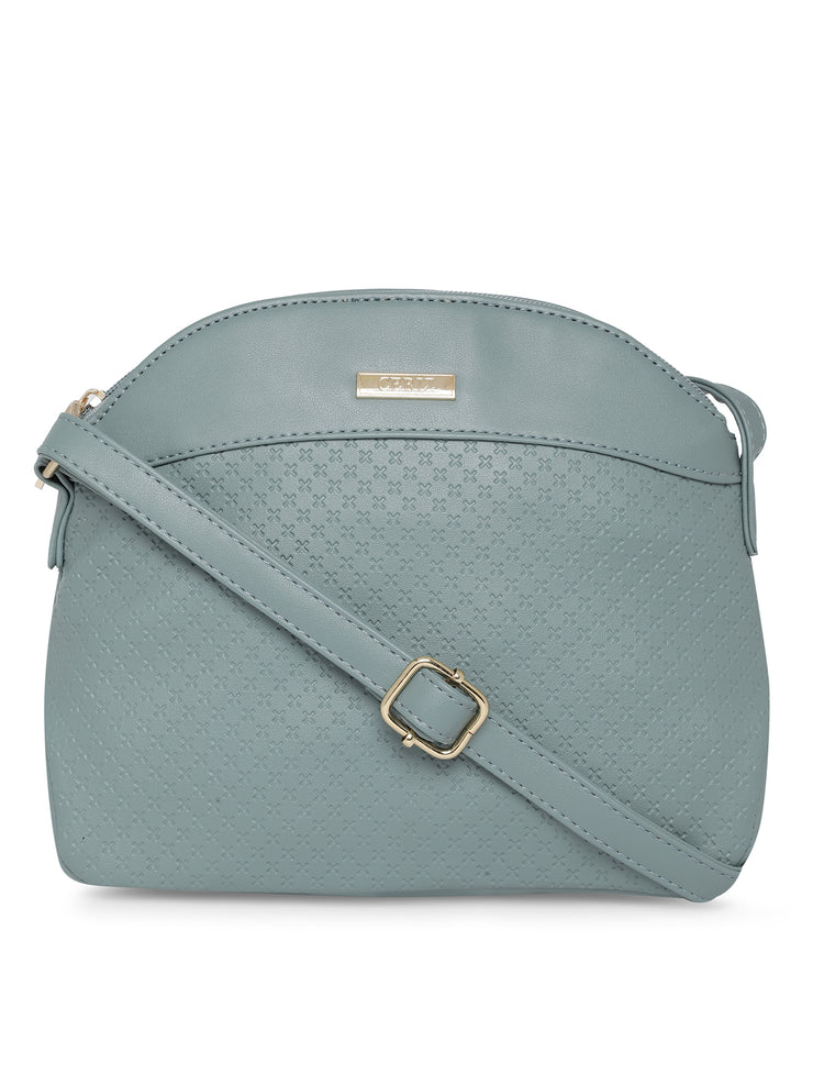 Concetta Light Blue Sling