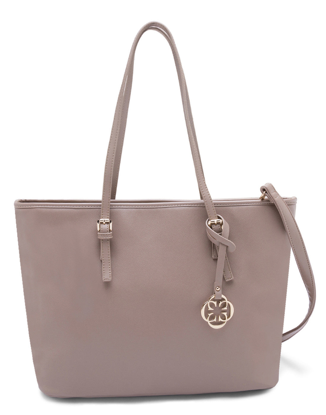 Nyx Cross Hatch Tote