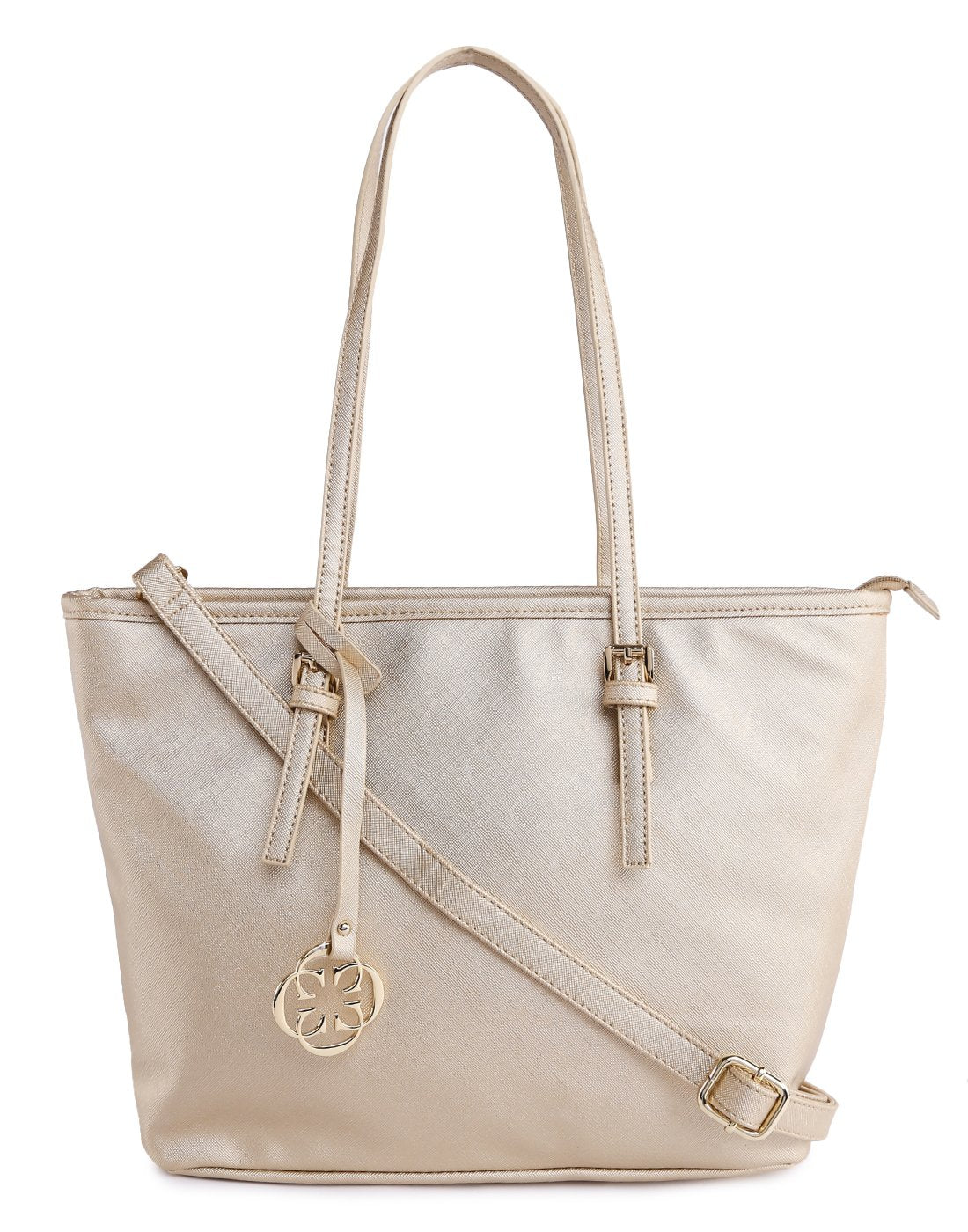 Lara Shoulder Tote Bag
