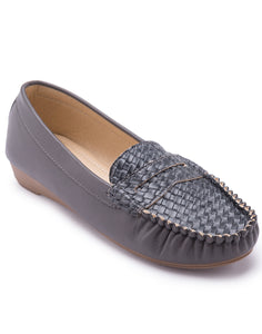 kristel Interwork loafers
