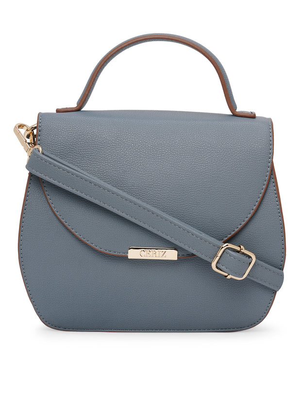 Ornella Powder Blue Sling