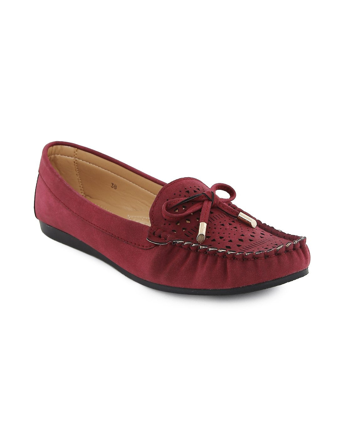 Iason Dressed Down Loafers