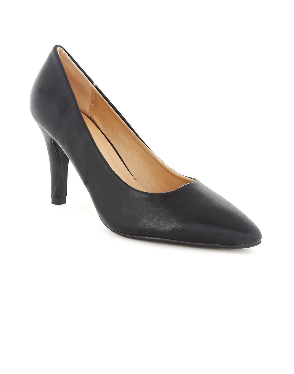 Leda Pointed Toe Pumps