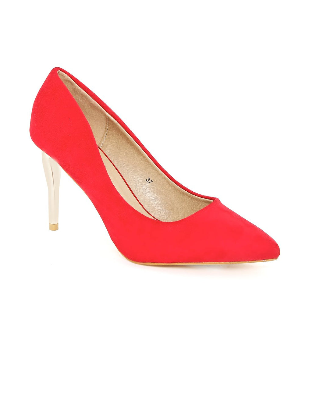 Ulysses Pointed Toe Pumps