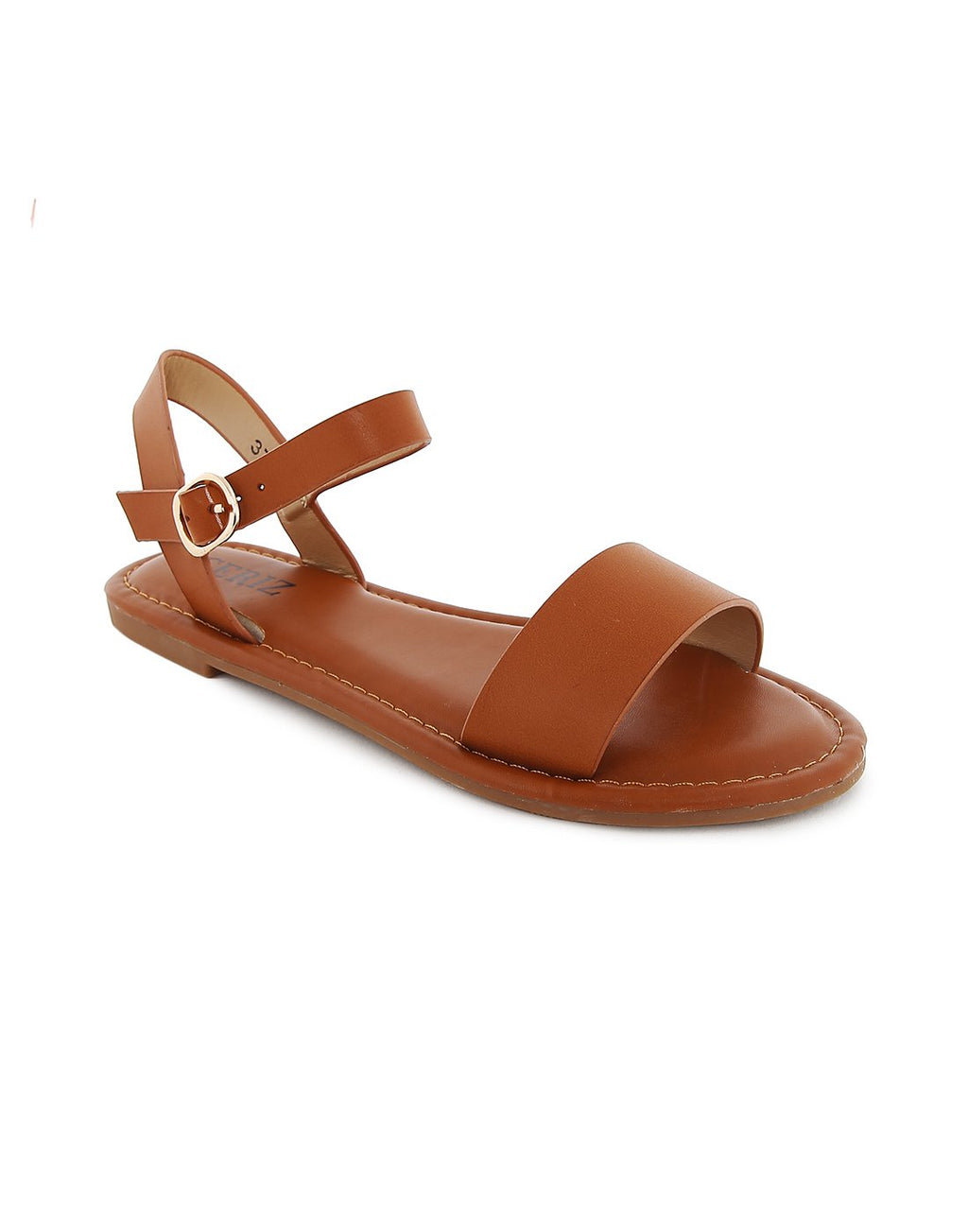 Midas Basic Tan Sandals