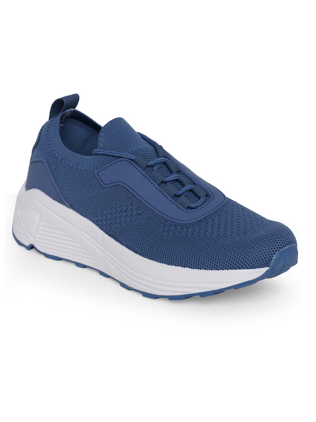 Blaise Navy Sneakers