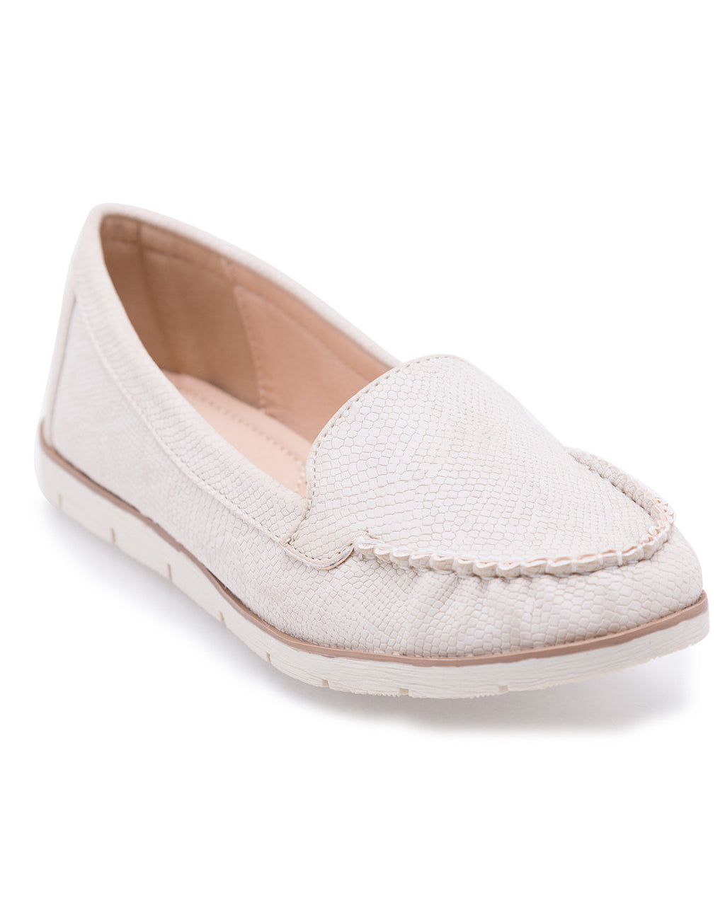 Ariana Loafer Flat