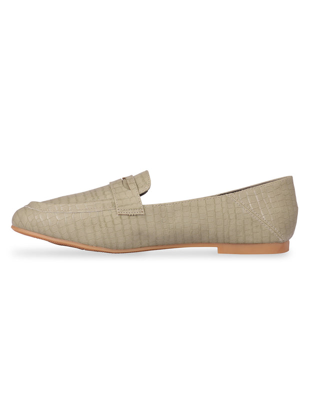 Sascha Green Loafers 2