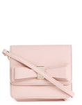 Silvia Oversized Bow Detailed Sling Bag