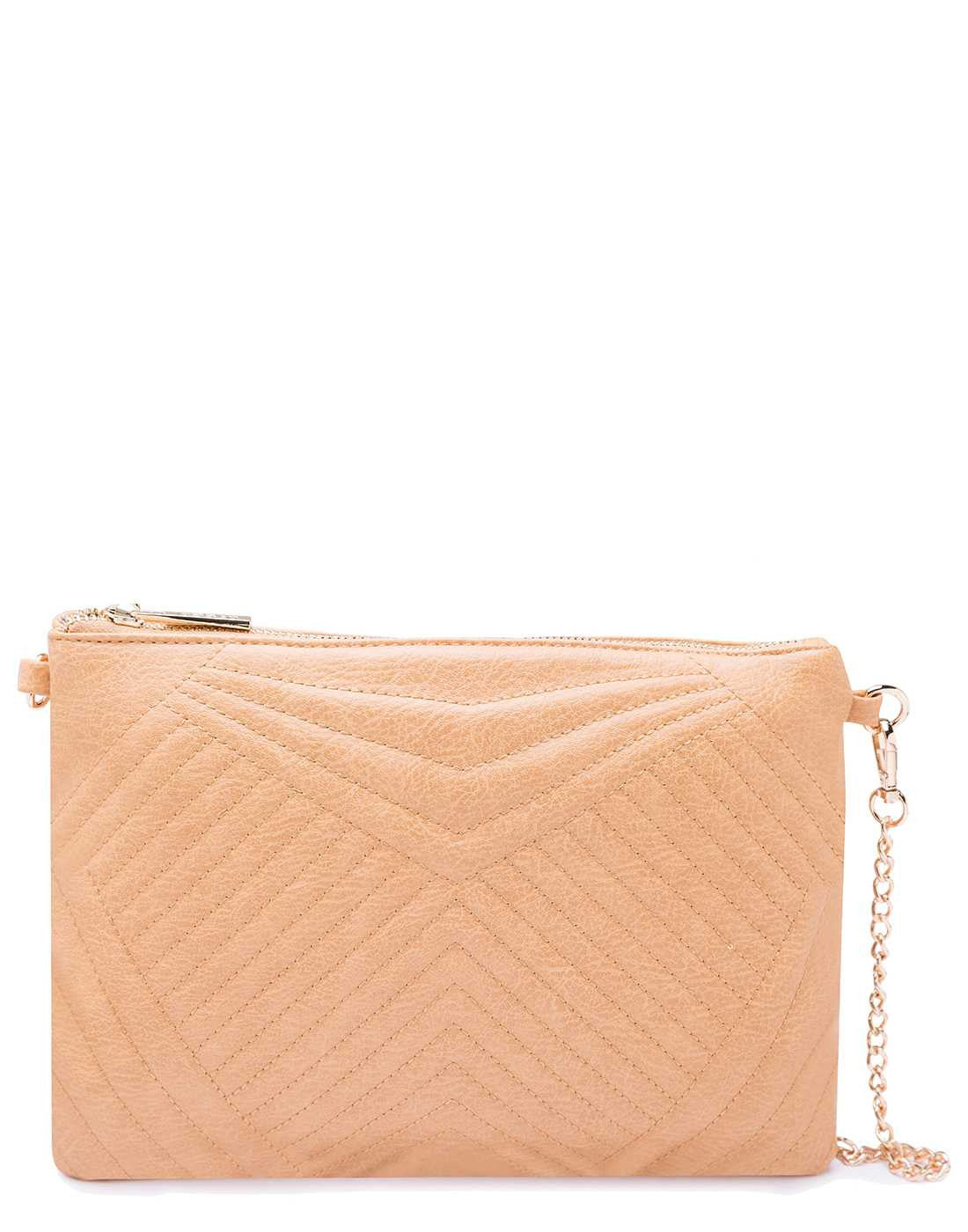 Nixi Sleek Quilted Sling Bag