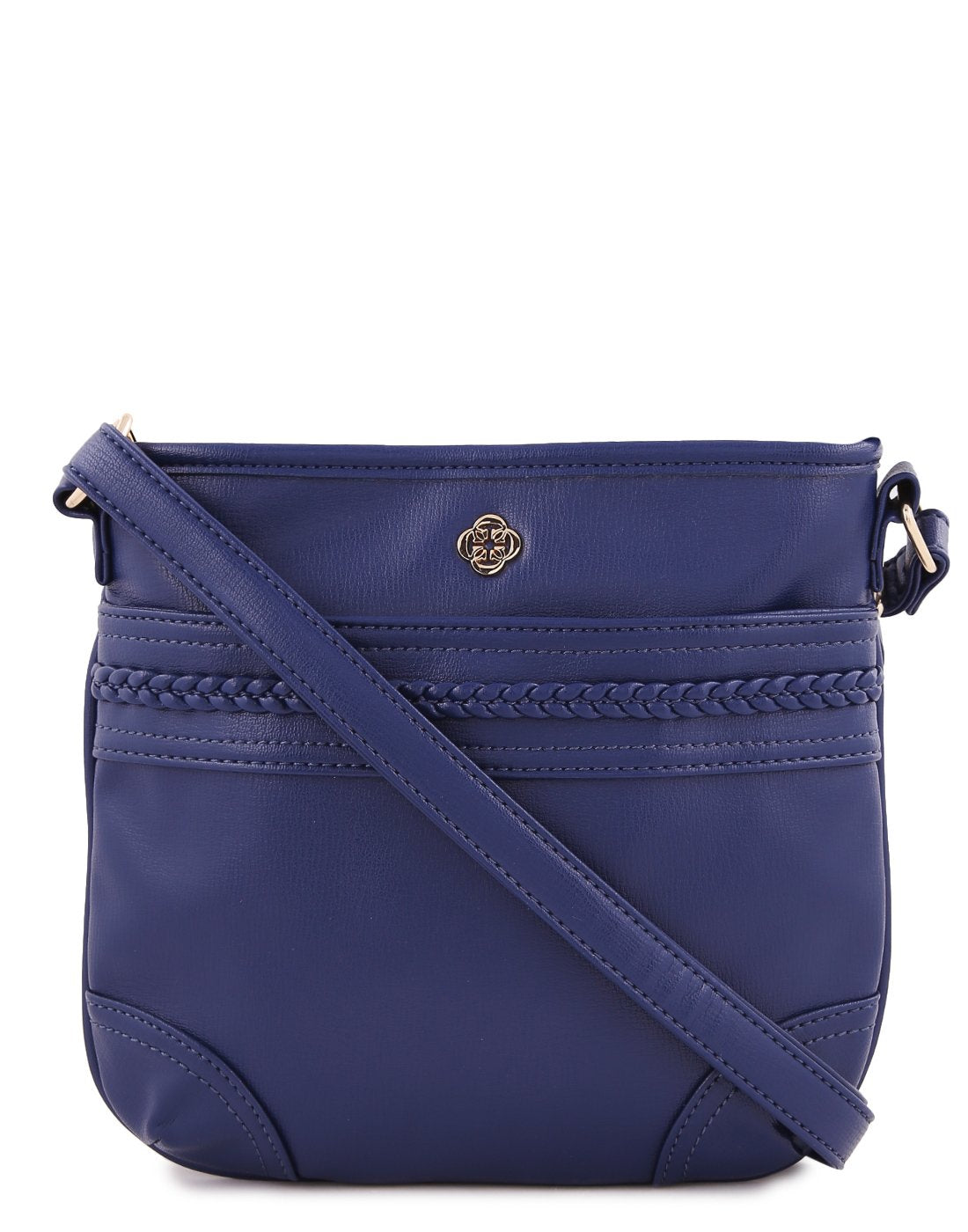 Ziva Slim Sling Bag
