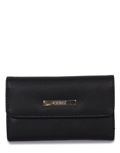 Idun Oversized Sleek Wallet