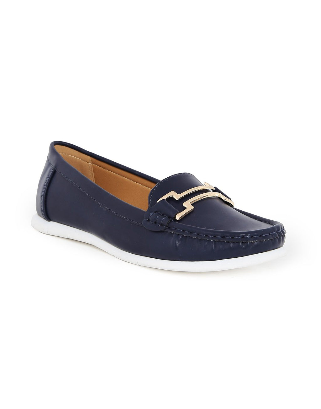 Thaleia Versatile Penny Loafers