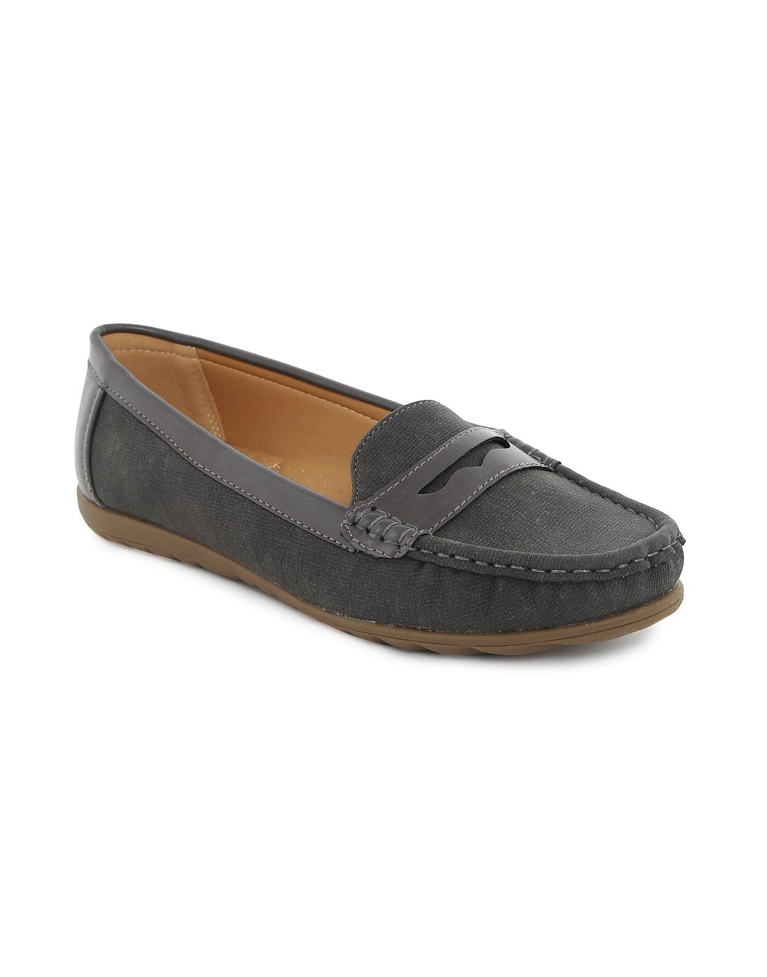 Nessa Off Duty Loafers
