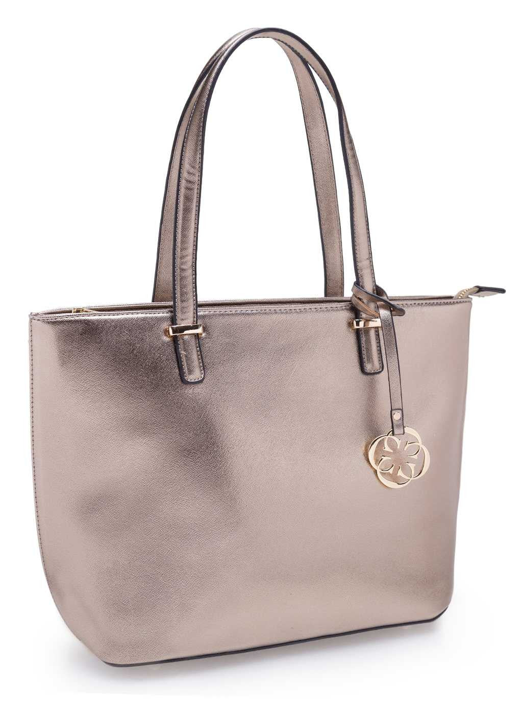 Serra Embellished Tote Bag