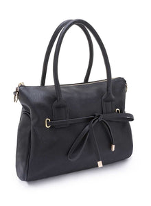 Sieena Drawstring Shoulder Bag