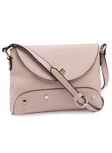 Heather Stud Sling Bag