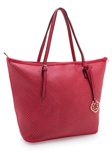 Estonia Cutwork Tote Bag