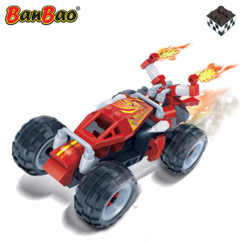 Booster - BanBao