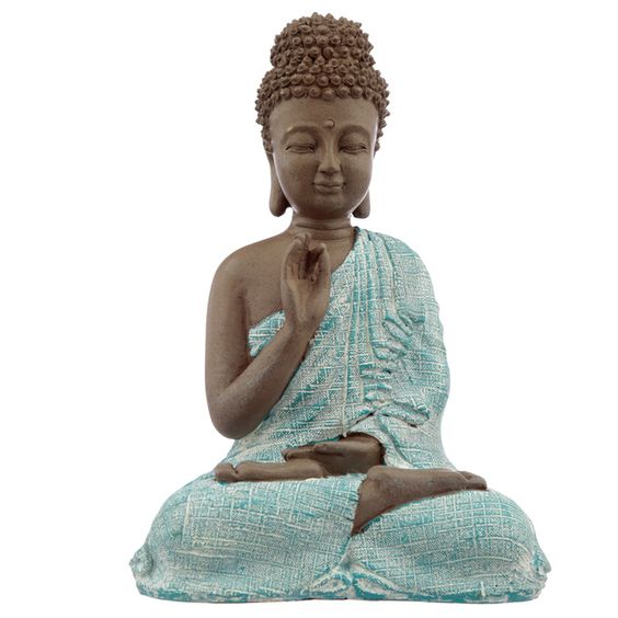 Decorative Buddha figure - Enlightenment