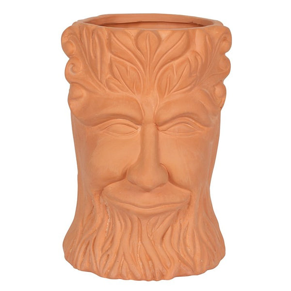 greenman pot