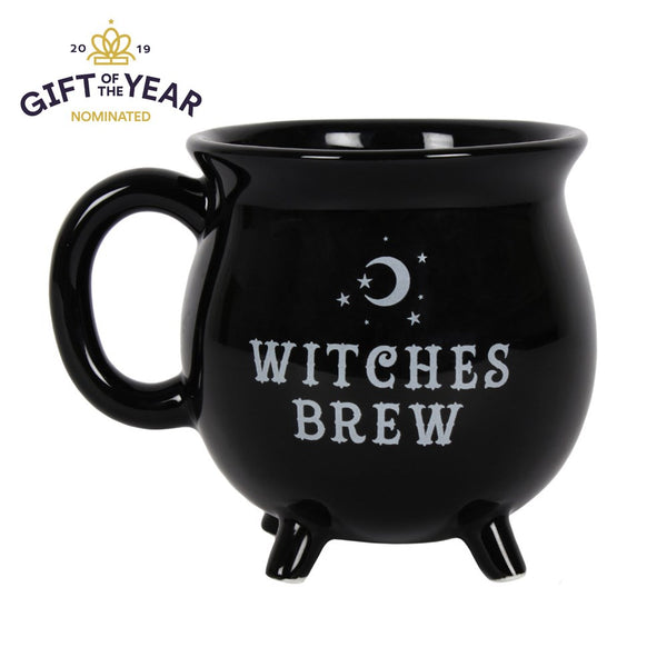 WITCHES MUG