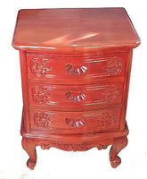 Bedside Tables & Cabinets - Chest Of Drawers Mini Chest Or Bedside