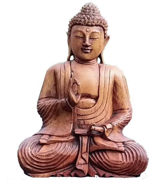 Decorative Ornaments & Figures - Buddha Jnana