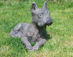Decorative Ornaments & Figures - Dog Garden Statue