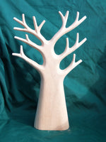 Decorative Ornaments & Figures - Wooden Ornamental Tree