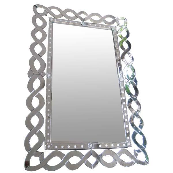 Mirrors - Contemporary Venetian Mirror