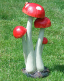 Other Garden Ornaments - Toadstool