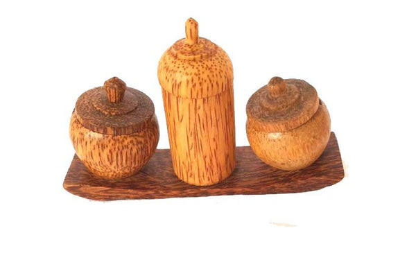 Other Interior Accessories - Coconut Condiments