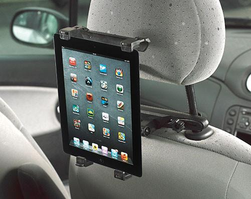 Other Interior Accessories - Ipod And Tablet Holder