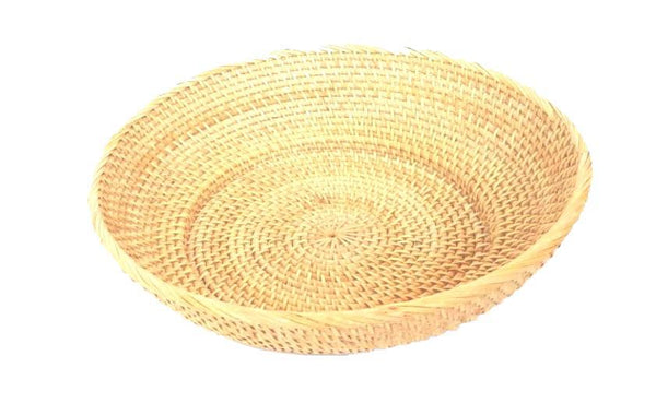 Other Interior Accessories - Rattan Bread Basket