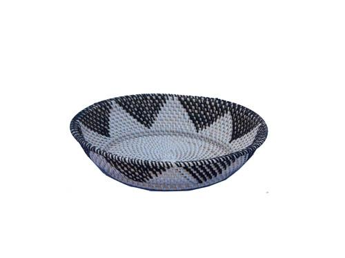 Plates & Bowls - Bread Basket Two Tone