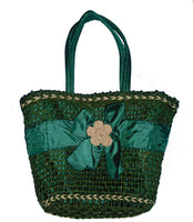 Shopping Bag Green