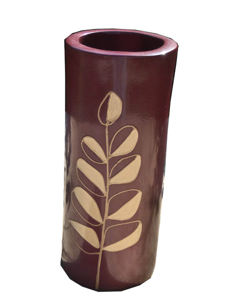 Vases - Ceramic Table Vase Decorative Ornament