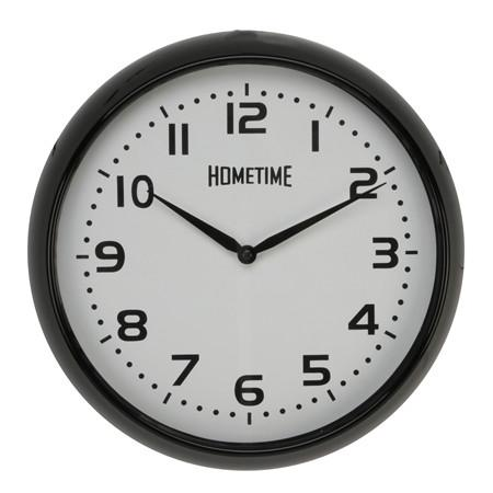 Wall Clocks - Hometime Clock