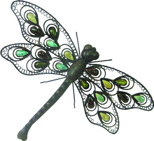 Wall Hangings - Dragonfly