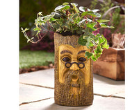 WISE MAN Garden Planter