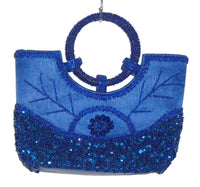 Women's Handbags - Hand Bag For Evening And Special Occasions