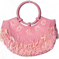 Women's Handbags - Wedding Bag Or Evening And Special Occasion