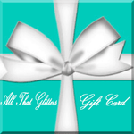 Gift Card Gift Card All That Glitters