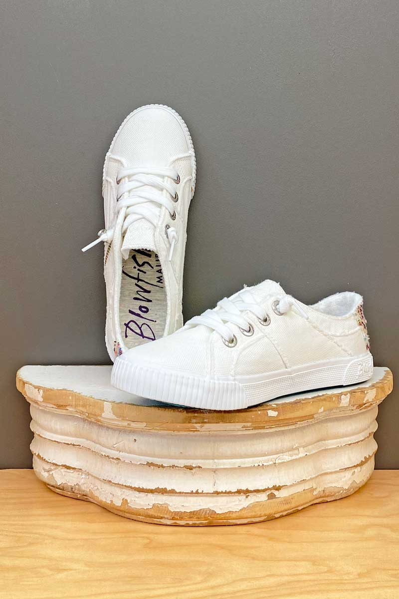 Shoes Blowfish Fruit Sneaker In White Blowfish