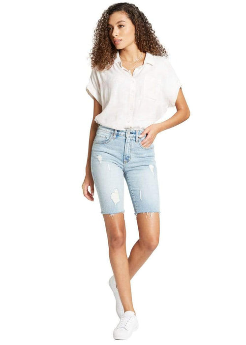 Clothing Dear John Denim Short in Innocence Dear John Denim