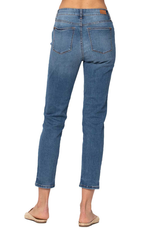 Clothing Judy Blue Shonna Relaxed Fit Jean Judy Blue
