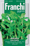 Franchi Cultivated Rocket Seeds