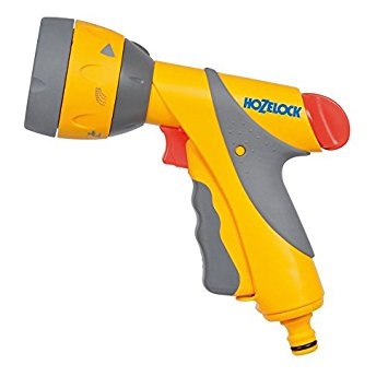 Hozelock Multi Spray Plus Spray Gun